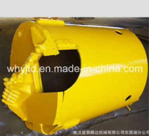 Buckets for Rock and Earth Drilling Equipment pictures & photos