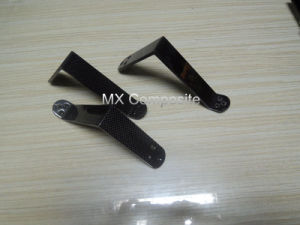 Supply Carbon Fiber Bracket with High Quality and Strong pictures & photos