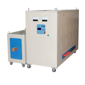 200kw Super Audio Frequency Induction Heating Machine for Shrink Fitting pictures & photos