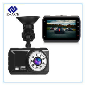 Full HD 3 Inch Car DVR for Night Vision pictures & photos