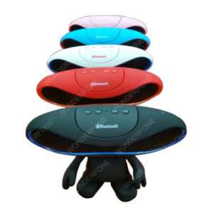 Hot Selling Cartoon Version Bluetooth Speaker pictures & photos