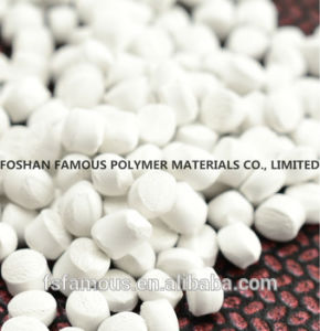 China Gold Supplier First Grade PP MSDS White Masterbatch pictures & photos