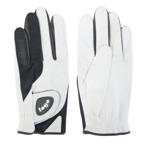 New Breatheable Cabretta Golf Glove pictures & photos