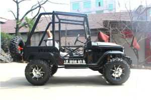 Four Wheelers Electric ATV for Sports pictures & photos