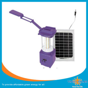 LED Multi-Function Solar Camping Light (SZYL-SCL-N880A) pictures & photos