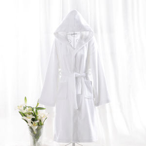 Wholesale Children Hooded/Lapel Bathrobe SPA Robes Kids Bath Robes