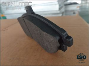 Auto Parts 58101-2da30 Brake Pad for Hyundai Elantra (D941) pictures & photos