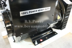 Copy Stamford Type Three Phase AC Electric Brushless Generator 6kw~600kw pictures & photos