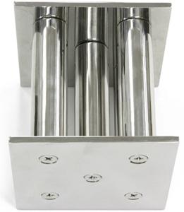 Filter Bar Magnet, Grate Magnet, Grid Magnet, Magnetic Separator pictures & photos