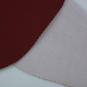 6 Colors High Quality Synthetic PU PVC Leather for Furniture Bags pictures & photos