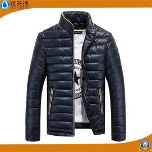 Custom Men Winter Jacket Outdoor Warm Jacket Fashion Casual Jacket pictures & photos