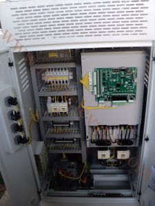 Electric Parts: Elevator Controlling System Upgrade pictures & photos