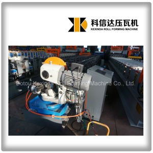 Kxd Downspout Roll Forming Machinery pictures & photos
