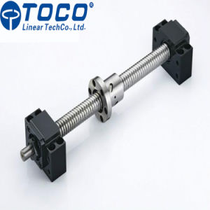Ground and Precision Ball Screw Made in China pictures & photos