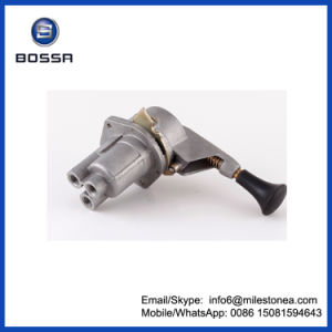 Truck Spare Parts Hand Brake Valve 9617011000 for Iveco pictures & photos