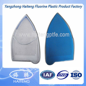 Blue Color Teflon Iron Shoe pictures & photos