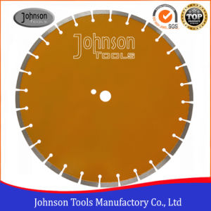 400mm Saw Blade: Diamond Saw Blade pictures & photos