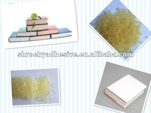 Hot Melt Adhesive for Book Binding (side glue) pictures & photos