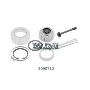 Volvo Truck V Stay Repair Kits Axle Rod Repair Kits pictures & photos