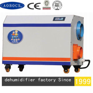 China Top Selling Rotary Desiccant Wheel Dehumidifier pictures & photos