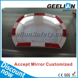Reflective PC Acrylic Convex Concave Mirror with Carton Packing pictures & photos