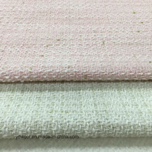 Light Kont Style Wool Fabric Stock pictures & photos