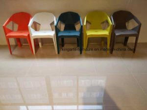 2017 New Style Plastic Chair, Dining Chair, Restaurant Chair pictures & photos