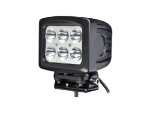10-30V LED Driving Lamp for Offroad Tractor LED Driving Light pictures & photos