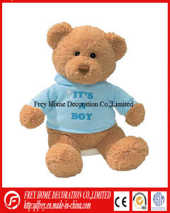 Plush Teddy Bear with Moveable Arm, Leg pictures & photos
