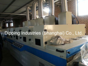 Advanced UV Coating Machinery and PVC Tile Production Machine pictures & photos