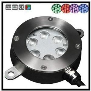 18W LED Underwater Light&Lamp pictures & photos