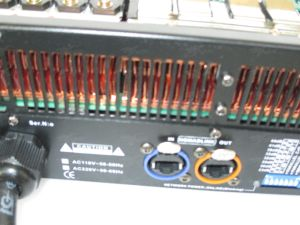 Fp6000q Power AMP Digital Power Amplifier pictures & photos