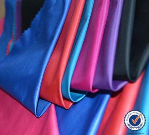 Nylon Polyester Elastane Fabric Wholesale 80 Nylon 20 Spandex Fabric pictures & photos