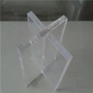 Custom Polycarbonate Strong/Unbreak Clear Burglar Guards pictures & photos