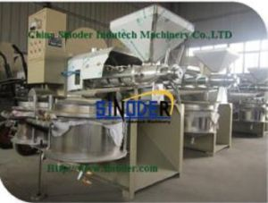 Multi-Functional Automatic Peanut Oil Press with ISO Approval pictures & photos