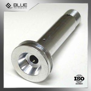 High Precision Machining Aluminum Parts pictures & photos