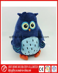 OEM Plush Toy of Stuffed Owl for Promotion Gift pictures & photos