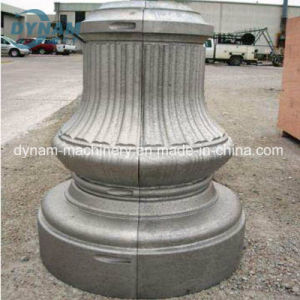 Steady Machinery Casting Part Aluminum Sand Casting pictures & photos