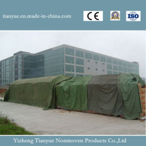 PVC Tarpaulin for Awning, Tents, Covers pictures & photos