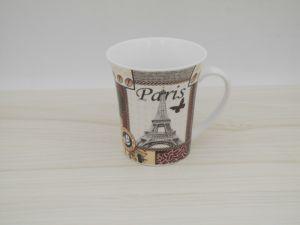 Colorful Ceramic Coffee Mug pictures & photos