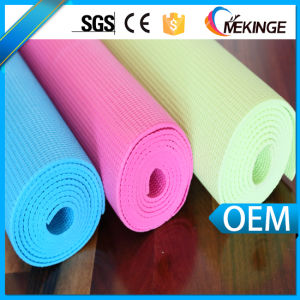 Factory Direct Price Fitness Eco Yoga Mat/Gym Mat pictures & photos