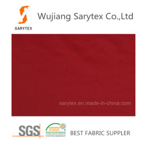 100% Nylon 20d Downproof Waterproof Fabric for Down Jacket pictures & photos