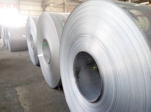 Stainless Steel Coil Cold Rolled (201/410/430) pictures & photos