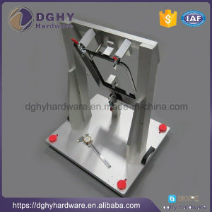 Customized Aluminum 6061 CNC Jig and Fixtures for Fabrication