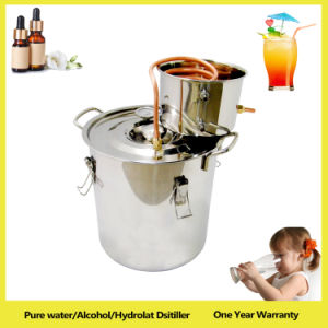 Low Price Convenience 18L Simple Water Distiller pictures & photos