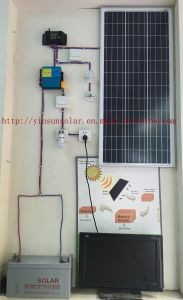 3000W off-Grid Solar Power System as a Real Free Energy System pictures & photos
