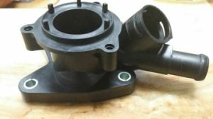Auto Parts/Accessories Plastic Injection Mold, Molds pictures & photos