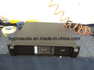 Fp20000q Power Amplifier, Hot Sell AMPS, Dual Power Supply Amplifier, 2200W Amplifier pictures & photos