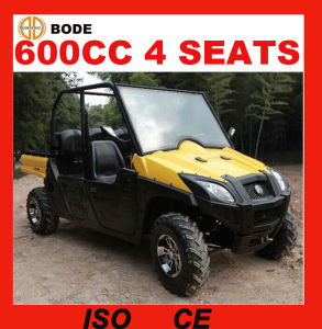 New 600cc 4 Seater Side by Side UTV pictures & photos