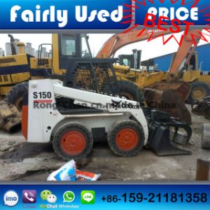 Used Bobcat S150 Skid Steer Loader of S150 Loader pictures & photos